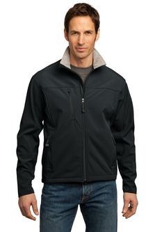 PORT AUTHORITY GLACIER® SOFT SHELL JACKET
